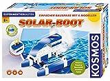 Kosmos 622411 - Solar-Boot