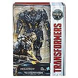Hasbro C2355ES1 - Transformers Movie 5 Premier Voyager Megatron, Actionfigur