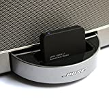 [ Verbesserte Version ] Layen i- DOCK Bluetooth 4.1 Audio Receiver mit Multi - Pair ! aptX =...