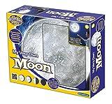 Fernsteuer-Mond