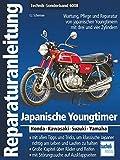Youngtimer aus Japan: Honda - Kawasaki - Suzuki - Yamaha