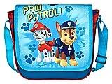 Undercover Kindergartentasche, Paw Patrol, circa 21 x 22 x 8 cm Umhängetasche, 22 cm, Blau
