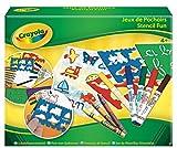 Crayola 5310DM - Schablonenmalerei