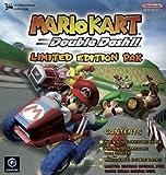 GameCube - Konsole, black 'Mario Kart: Double Dash!! Limited Edition Pak' (Bonus-Disc mit 4