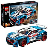 LEGO Technic Rallyeauto 42077 Set für geübte Baumeister