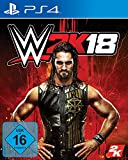 WWE 2K18 - Standard Edition - [PlayStation 4]