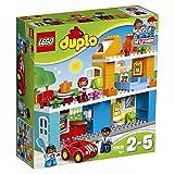 Lego 10835 Duplo Familienhaus, Spielzeug für drei Jährige
