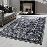 Klassische modern designer orient Teppiche für Wohnzimmer, Esszimmer, Gästezimmer,kurzflor...