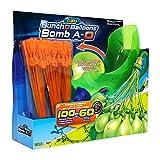 Splash Toys 31114 - Original Bunch O Balloon Wasserbomben Set (inkl. 3 Bündel mit je 36...