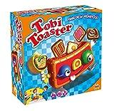 Splash Toys 30180 - Aktionsspiel - Tobi Toaster