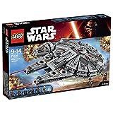 Lego 75105 Star Wars Millennium Falcon, Star Wars Spielzeug