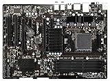 Asrock 970 EXTREME3 R2.0 Mainboard Sockel AM3+ (ATX, AMD 970/SB950, 5x SATA III, 4x DDR3-Speicher,...