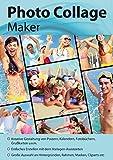 Photo Collage Maker - Gestaltung von Etiketten, Postern, Kalender, Fotobücher, Grußkarten - ideale...