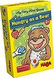 Haba 300171 - Meine ersten Spiele - Bärenhunger