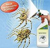 Wenko Spinnen-Schreck Spray 500ml