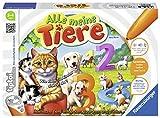Ravensburger 00776 - Tiptoi Alle meine Tiere