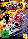One Piece Burning Blood - [Xbox One]