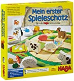 Haba Mein erster Spieleschatz- Die große HABA-Spielesammlung