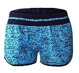 YuanYan Badehose Damen Strandshorts Schwimmanzug Bikinishorts Mit Mehreren Farben