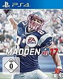 Madden NFL 17 - [PlayStation 4]