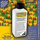 Blumenzwiebel-Dünger Zwiebelblumen Flüssigdünger HIGHTECH