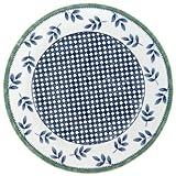 Villeroy & Boch Switch 3 Frühstücksteller Castell / Hochwertiger Porzellanteller in Weiß /...