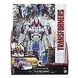 Hasbro Transformers C1317ES0 - Movie 5 Knight Armor Turbo Changer Optimus Prime, Actionfigur