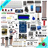 Adeept RFID Starter Kit for Raspberry Pi 3, 2 Model B/B+, Stepper Motor, ADXL345, 40-pin GPIO...