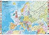 Schmidt Spiele 58203 Die Staaten Europas, 1.000 Teile