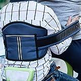 Kinder Kinder Motorrad Sicherheitsgürtel schützen Klettergurte Elektrofahrzeug Safe Strap Carrier...