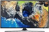 Samsung MU6179 125 cm (50 Zoll) Fernseher (Ultra HD, HDR, Triple Tuner, Smart TV)