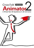 CrazyTalk Animator 2 Standard (Deutsch) [Download]