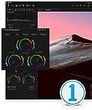 Capture One 11 Sony Bildbearbeitungssoftware | Einzelnutzer, 2 Sitze | Windows [Download]