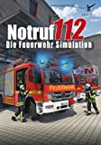 Notruf 112 - Die Feuerwehr Simulation [PC Code - Steam]