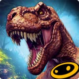 DINO HUNTER: DEADLY SHORES (Kindle Tablet Edition)