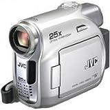 JVC GR-D 325 miniDV Camcorder