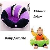 Niedlicher Baby-Sttzsitz, weich, fr Kinderzimmer, fr Kleinkinder geeignet, Plschsitz