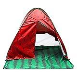 ZhengFei 2-3 Personen Outdoor Camping Automatische Zelt Pop Up Wasserdicht UV-Schutz Strand...