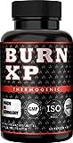 BURN XP - Thermogener Burner, von fhrenden Body-Experten entwickelt, mit Carnitin + Grner Tee...