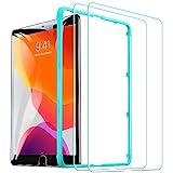 ESR [2 Stück] Schutzfolie für iPad 10.2 2019 (7. Generation)/iPad Air 3/iPad Pro 10.5, Premius 9H...