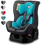 Lionelo Liam Plus Kindersitz ab Geburt 0 bis 18 kg Autositz Gruppe 0 1 zur und gegen die...