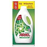 Ariel Universal Waschmittel Flssig, 6,05l 1er Pack (1 x 110 Waschladungen)
