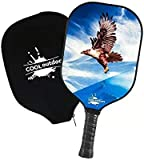 Cooloutdoors Pickleball Paddle