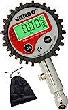 Vergo Digital Reifendruckmesser  0-200 PSI / 0-14 BAR-Reifendruckprfer-Przision Reifendruck Messgert...