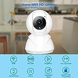 Yoosee 720P Wireless IP Kamera HD 1MP Indoor berwachungskamera Baby Monitor Home Security CCTV WiFi...