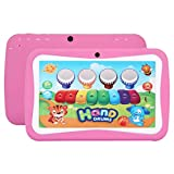Laifeng ZIMO, M755 Kinder Bildung Tablet PC, 7,0 Zoll, 512 MB + 8GB, Android 5.1 RK3126 Quad-Core...