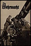 Schatzmix Retro Die Wehrmacht (Soldaten am Geschütz) Metallschild Deko 20x30 Blechschild, Blech,...
