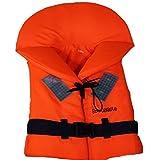 Bootskiste Rettungsweste mit Grenwahl von 10 bis ber 90 Kg (ber 90 Kg)
