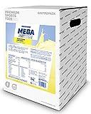 Energybody Mega 70583 Protein Gastropack, 3000 g