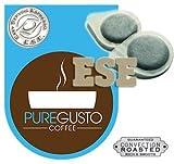 PUREGUSTO Puregustto Ese Kaffeepads – Honduras Arabica X 100 – unverpackt